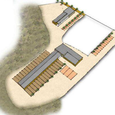 Projecte d'Actuació Específica Centre Hípic Can Xoriguera Can Ballester Santa Susanna