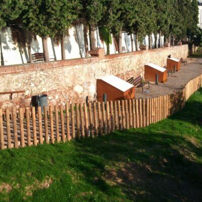 Remodelació Barri de Sant Elm Arenys de Mar