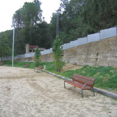 Pla de Millora Urbana, Projecte de Reparcel·lació i Urbanització  UASU 1 GUALBA