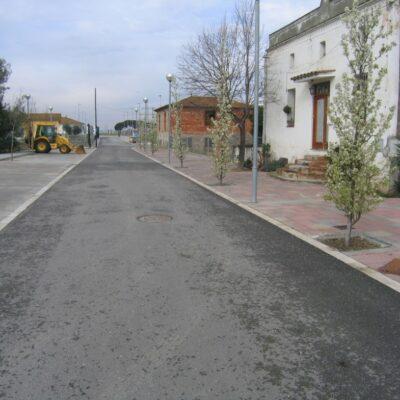 """Pla  Parcial, Projecte de Reparcel·lació Urbanització sector """"oest de Cal Pinxo"""" Vilanova del Vallès"""