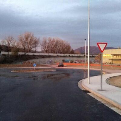 Pla Parcial Projecte de Reparcel·lació Projecte d'Urbanització  Sector K  Llinars del Vallès
